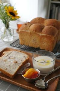 リクエストレッスン終了です♪ - launa パンとお菓子と日々のこと