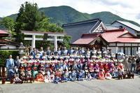 祇園祭(会津田島)…④ - Taro's Photo