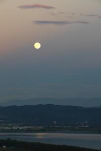 小望月 - 夕暮れ日記