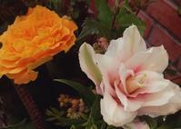 花器もギフトに - HAPPYさんのにんまり日記