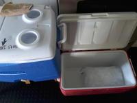 再、再度の冷蔵庫の問題 - 2度目のリタイア後のライフ