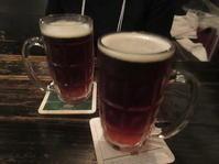 パブ飲み@アールゲイト/The Aldgate(東京) - イギリスの食、イギリスの料理&菓子