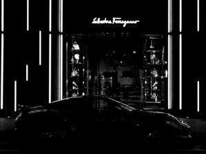 TOKYO SUMMER NIGHT ...... - Porsche Boxster Spyder and 911 turbo S Episode Ⅱ