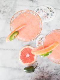 グレープフルーツの果実酢 - カリフォルニアママの雑記帳