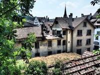 スイスでカメラ機能を使う - 好きな写真と旅とビールと