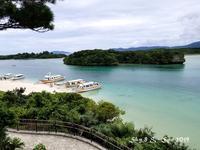 ◆ 梅雨明けの石垣島へ、その6エメラルドグリーンの「川平湾」へ(2019年6月) - 空と 8 と温泉と