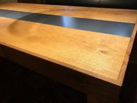 自作のナンでもテーブル - 佐々木善樹建築研究室・・・日々のコト・・・