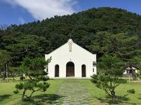 金大建神父の生涯を語る美しい聖堂「隠里聖地」 - 韓国アート散歩
