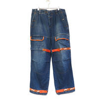 TWO DENIM - the poem clothing store