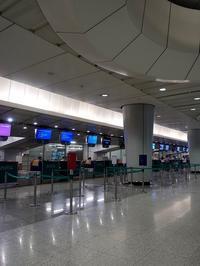 空港から尖沙咀までの交通手段 無料シャトルバスが便利 - 日日是好日 in Hong Kong