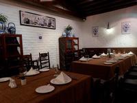 マカオで人気のポルトガル料理店へ - 日日是好日 in Hong Kong