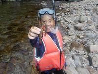 川あそびキャンプ(2泊3日) - 子どものための自然体験学校「アドベンチャーキッズスクール」