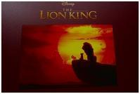 THE LION KING -  one's  heart