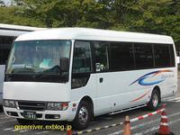栄伸観光(キーピング運輸)き1883 - 注文の多い、撮影者のBLOG