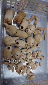 12cmのおちびちゃん。 - 市松人形師~只今修業中
