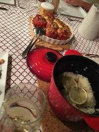 【ココットエブリィでご飯を炊く】 - Plaisir de Recevoir フランス流 しまつで温かい暮らし