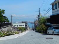 夏の函館二泊三日の旅13ハリストス正教会とカトリック元町教会と坂 - ふつうの生活 ふつうのパラダイス♪