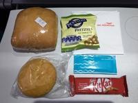 機内食(エアー・モーリシャス:MK0289便) - せっかく行く海外旅行のために