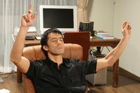 新TVドラマ!「結婚できない男」阿部寛 - 東京発!ネガティブをポジティブにする婚活カウンセラー(IBJ結婚相談所加盟店)