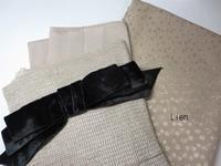 スカートをハンドバッグにリメイク 1 - Lien Style (リアン スタイル)