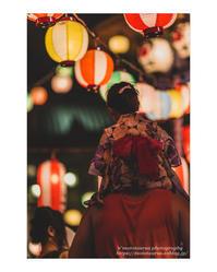 Obon, c'est bon ! - ♉ mototaurus photography
