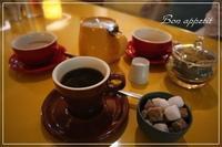 bills 大阪(ビルズオオサカ)でお茶@大阪/梅田・ルクアイーレ - Bon appetit!