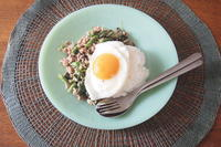 タイ料理好きと普通の人のガパオ感の隔たり。 - 日本でタイメシ ときどき ***
