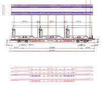 【鉄道模型・HO】クサ1000に挑戦中 - kazuの日々のエキサイトな企み!