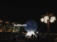 [イン日記]仕事帰りにハローニューヨーク - Ruff!Ruff!! -Pluto☆Love-