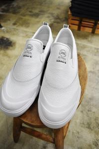 adidas 海外THE SANDAL MAN 当店別注Cap Marine 別注色 - selectorボスの独り言   もしもし?…0942-41-8617で細かに対応しますョ  (サイズ・在庫)