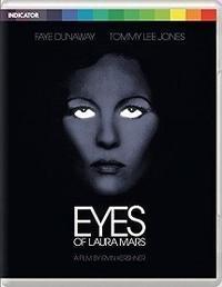 「アイズ」Eyes of Laura Mars  (1978) - なかざわひでゆき の毎日が映画三昧
