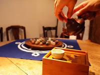 【9/6、13】最高級中国茶の淹れ方講座&中目黒で楽しむ古琴のミニ演奏プラン - 日帰りツアー・社会見学・東京観光・体験イベン