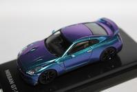1/64 Kyosho OEM Nissan GT-R #3 - 1/87 SCHUCO & 1/64 KYOSHO ミニカーコレクション byまさーる