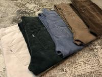 8月17日(土)マグネッツ大阪店、秋スーペリア入荷!! #5Levi's & Shirt編! 519.505.517.646 & DenimShirt!! - magnets vintage clothing コダワリがある大人の為に。
