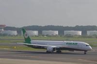 8/11 A350XWBと嵐を。 - uminaha-t's blog