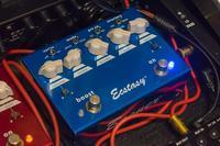数あるオーバードライブの名機の中から僕がBogner Ecstasy Blueを選んだ理由 - 鮪サウンド本舗