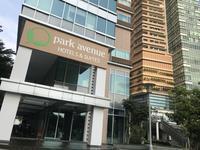 今回の宿泊先;パーク アベニュー ロチェスター ホテルについて - よく飲むオバチャン☆本日のメニュー