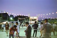出雲大社 大阪分祠 盆踊り - mglss studio photography blog