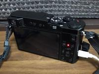 LUMIX 充電器 DMW-BTC9 中古品 - as call quietly to something vient49の日記