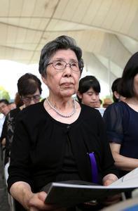 原爆 詩  山口 カズ子  全文です ロケットまんが、、、??? - SPORTS 憲法  政治