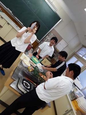 カレー臭漂う分校ブログ - 賀名生分校ブログ「青春日和」