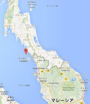 ハートヤイ、ソンクラー、リペ島への旅(5/完) リペ島、タイ最南端の小さな島 - チェンマイUpdate