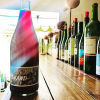 brandbros - Nadja*  bar a vin.