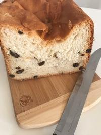 食パン作り 簡単だけど難しい - E*N*JOY