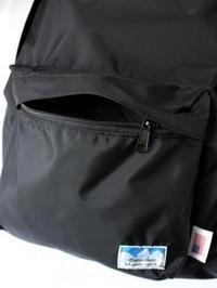 Powderhorn Mountaineering バックパック - 【Tapir Diary】神戸のセレクトショップ『タピア』のブログです