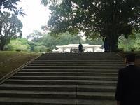 8月15日、カリラヤで日本人戦没者慰霊祭が開かれました - バギオの北ルソン日本人会 JANL