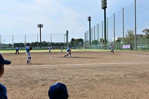 2019関東大会 目黒日大② - Tax-accountant-office ソフトボールブログ