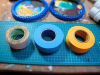 マスキングテープ-中川製作所- - 美術・中川製作所