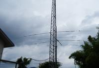 台風とおまじない - 無線日和