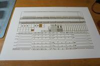 【鉄道模型・HO】クサ1000に挑戦中 ・2 - kazuの日々のエキサイトな企み!